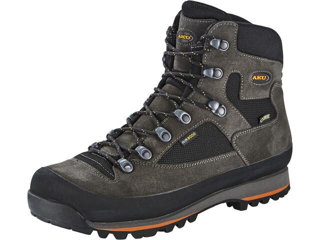 AKU Conero - Calzado Hombre - Shoes Men gris/negro
